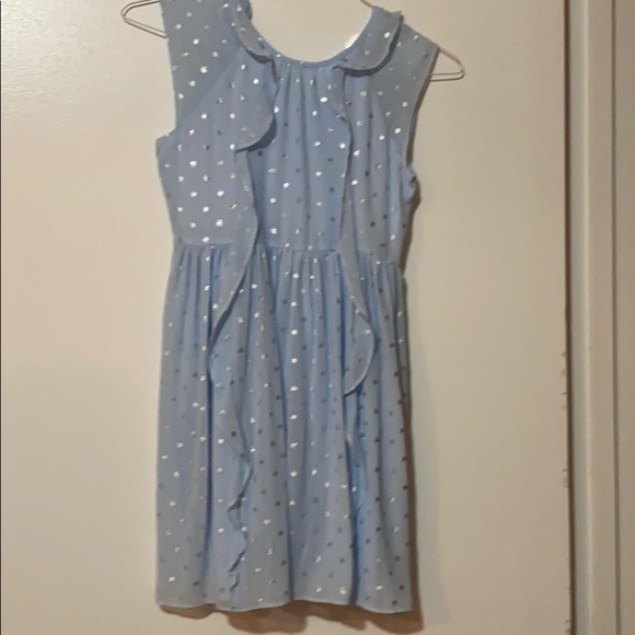 OshKosh B'gosh Other - Girls light blue dress